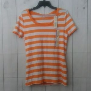 Merona ultimate tee large